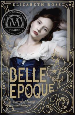 Belle Epoque Cover