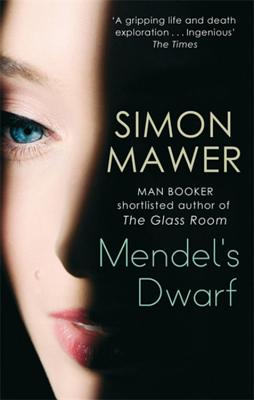 Mendel's Dwarf Cover Image