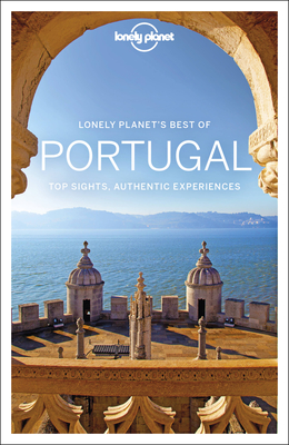 Lonely Planet Best of Portugal 2 (Best of Country) Cover Image