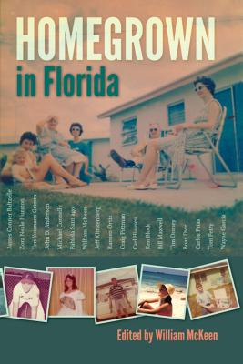Homegrown in Florida Cover Image