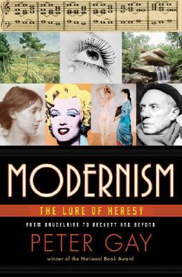 Modernism Cover