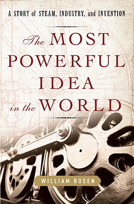 The Most Powerful Idea in the World Cover