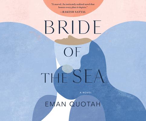 Bride of the Sea Cover Image