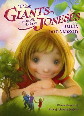 The Giants and the Joneses Cover