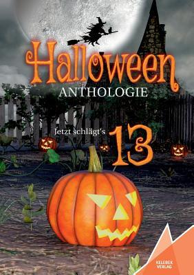 Anthologie Halloween Cover Image