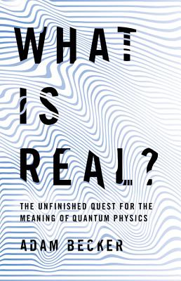 What Is Real? cover image