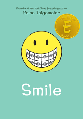 Smile Cover Image