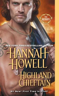 Highland Chieftain (The Murrays #21) Cover Image