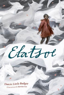 Elatsoe Cover Image