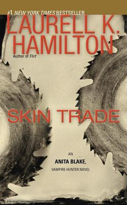 Skin Trade: An Anita Blake, Vampire Hunter Novel Cover Image