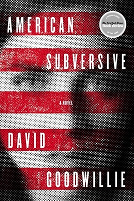 Cover for American Subversive