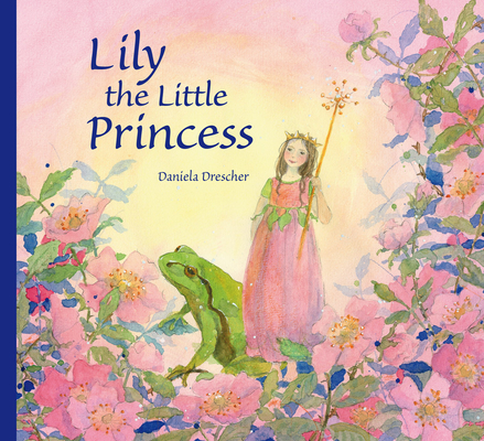 Lily the Little Princess Cover