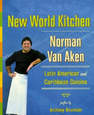New World Kitchen Cover