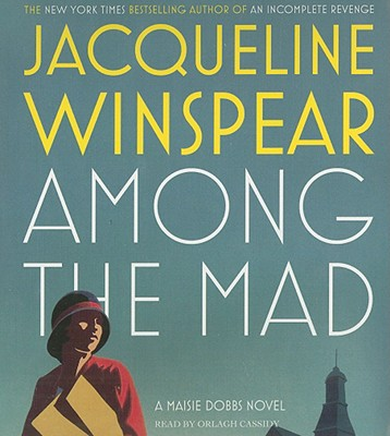 Among the Mad Cover Image