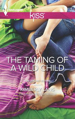 The Taming of a Wild Child Cover