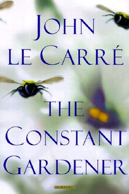 The Constant Gardener Cover