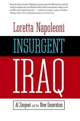 Insurgent Iraq Cover
