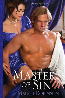 Master of Sin Cover