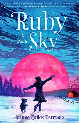 Ruby in the Sky by Jeanne Zulick Ferruolo