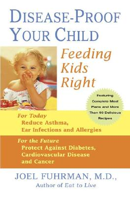 Disease-Proof Your Child Cover