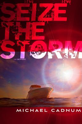 Seize the Storm Cover