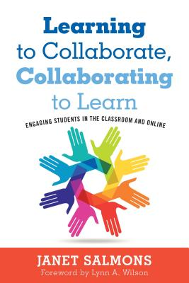 Cover for Learning to Collaborate, Collaborating to Learn