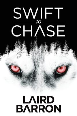 Swift to Chase Cover Image