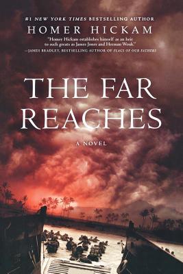 The Far Reaches Cover
