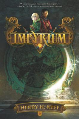 Impyrium by Henry H. Neff