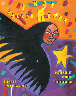 A Man Called Raven Cover Image