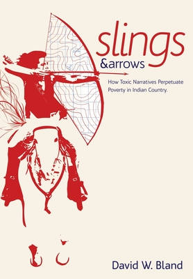 Slings & Arrows: How Toxic Narratives Perpetuate Poverty in Indian Country Cover Image