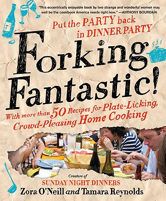 Forking Fantastic! Cover