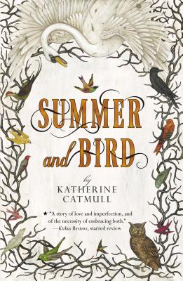 Summer and Bird Cover