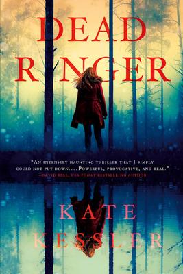 Dead Ringer Cover Image