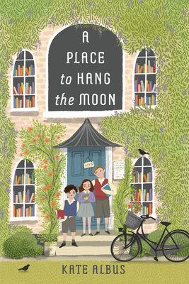 A Place to Hang the Moon Cover Image