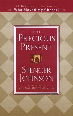 The Precious Present Cover Image
