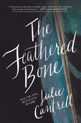The Feathered Bone Cover Image