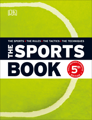 The Sports Book Cover Image