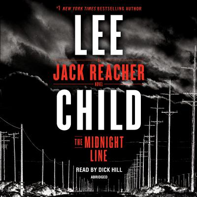 Cover for The Midnight Line