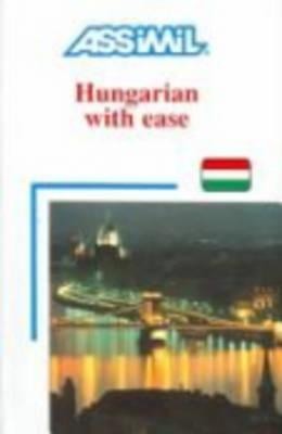 Book Method Hungarian with Ease: Hungarian Self-Learning Method Cover Image