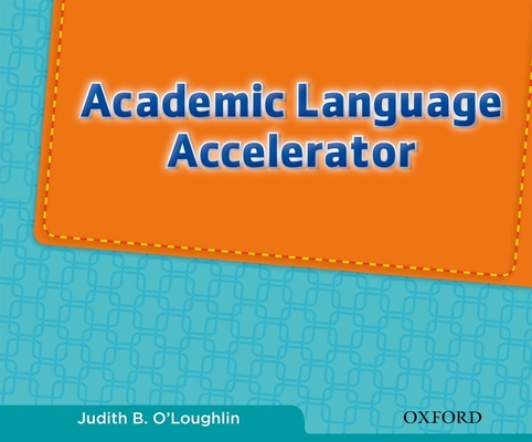 Oxford Picture Dictionary for the Content Areas Academic Language Accelerator Cover Image