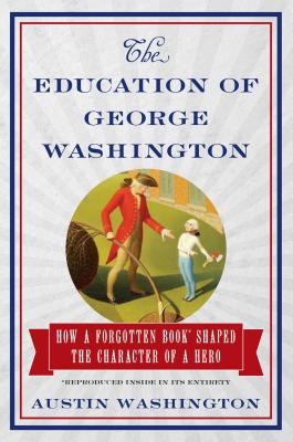 The Education of George Washington Cover