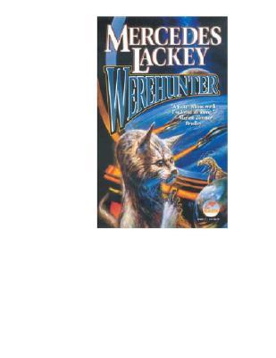 Werehunter Cover Image