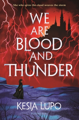 We Are Blood And Thunder Cover Image