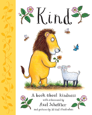 Kind cover