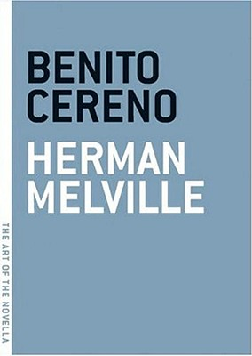 Benito Cereno Cover Image