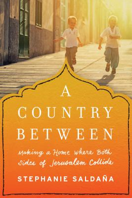 A Country Between Cover