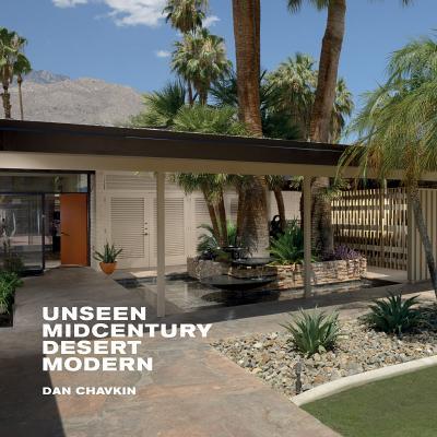 Unseen Midcentury Desert Modern Cover Image