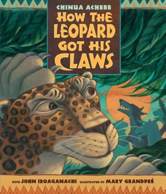 How the Leopard Got His Claws Cover