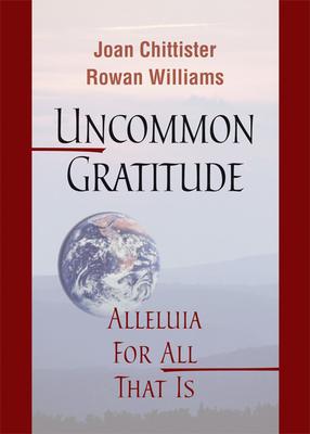 Cover for Uncommon Gratitude